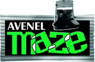 Avenel Maze: For Kids to Play, Relax, Recharge, Explore, Indulge